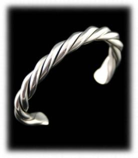 925 Silver Bracelets