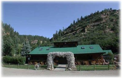 Trading Post in Durango, Colorad
