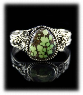 Lime Turquoise Fashion Jewelry