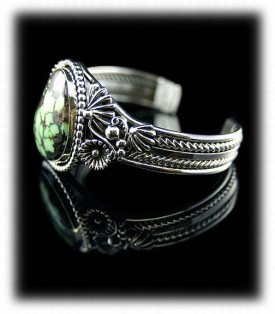 Lime Green Turquoise Fashion Jewelry