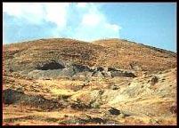Orvil Jack Turquoise Mine Nevada