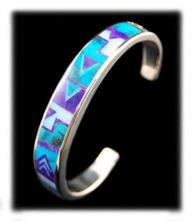Native American Turquoise Bracelets