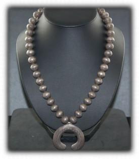 Antique Navajo Silver Jewelry