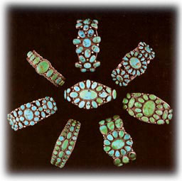 http://vintage-turquoise-jewelry.com/images/NativeAmericanJewelry/Braceletgrouping05smf.jpg