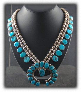 Authentic Native American Indian Jewelry