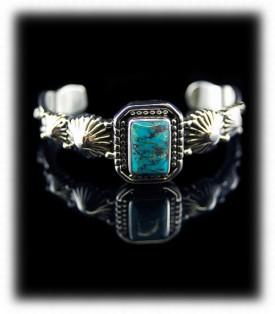 Authentic Turquoise Jewelry