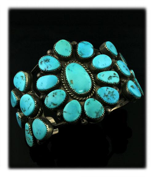 Bargain Turquoise Bracelet