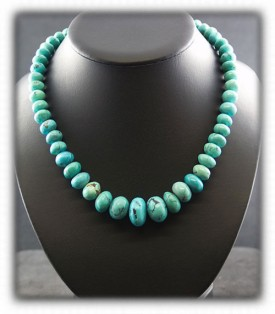 Turquoise Beads Giveaway