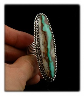 Blue Ribbon Turquoise Jewelry