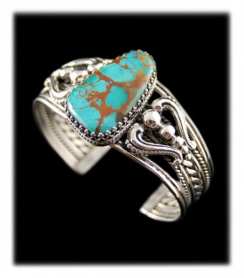 Victorian Style Custom Turquoise Jewelry