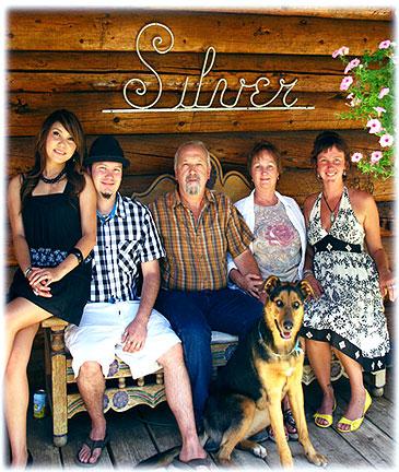 Durango Jewelers - Durango SIlver Company - The Hartman Family