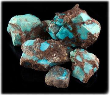 Genuine Turquoise