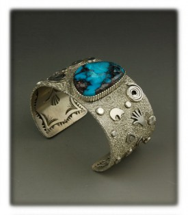Bisbee Heirloom Turquoise Jewelry