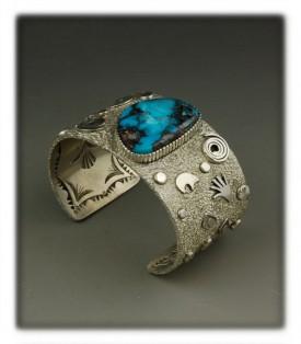 Bisbee Heirloom Turquoise Jewelry