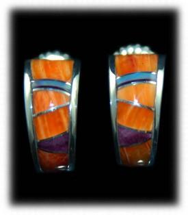 Quality Inlay Jewelry