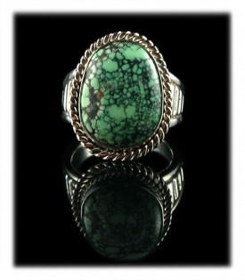 Lime Tibetan Turquoise Jewelry