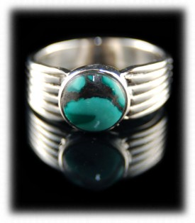 Mens Ring Bands from Durango Silver Co