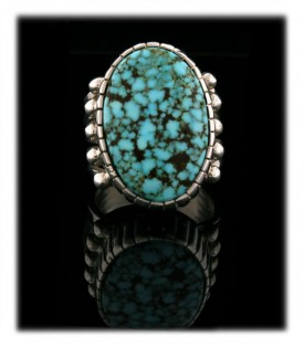 Native American Handmade Turquoise Jewelry