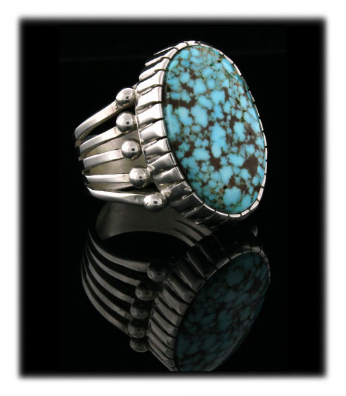 Native American Indian Handmade Ring