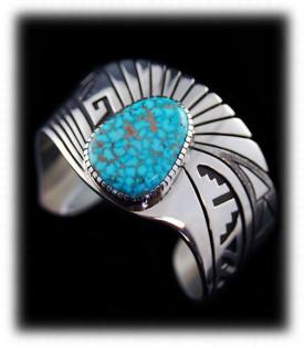 Quality Native Silver Jewelry