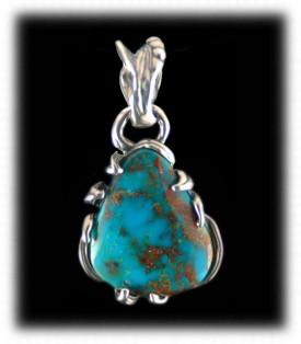 Quality Stabilized Kingman Turquoise