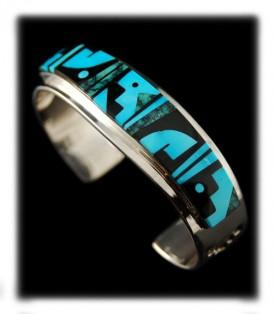 Genuine  Native American bracelet