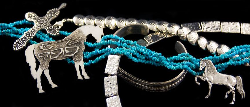 Quality Silver Jewelry
