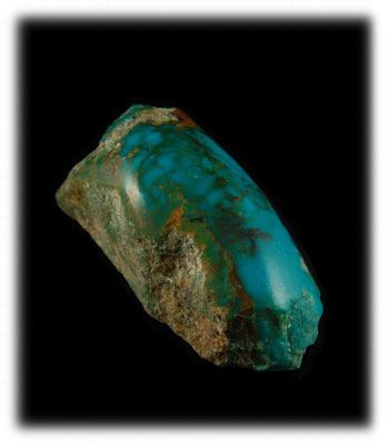Quality American Stabilized Turquoise