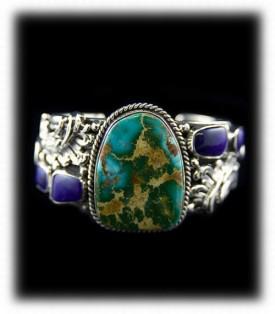 Steling Silver Jewelry - Gemstone Bracelet
