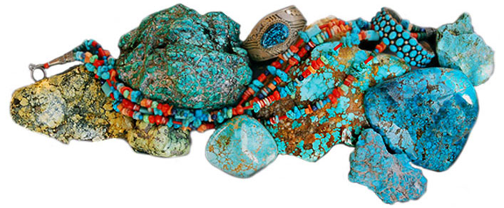 Quality Turquoise