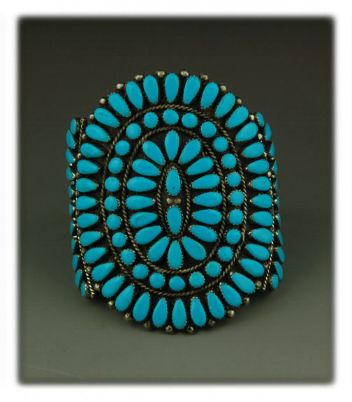 Vintage Turquoise Jewelry bargain