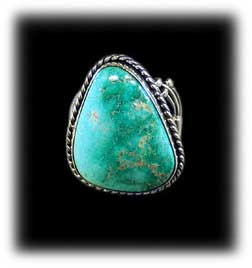Valley Blue Turquoise