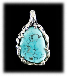 Easter Blue Turquoise Mine