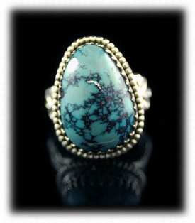 Godber Turquoise from Nevada