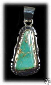 Harcross Turquoise
