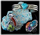 Turquoise Jewelry Information from Durango Silver Company