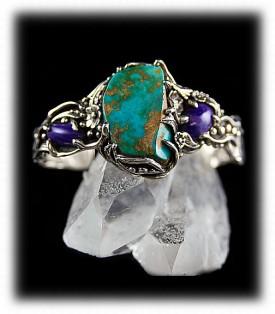 Womens Silver Bracelet - Quality American Jewelry